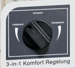 Hark Kaminofen 106 H GT ECOplus