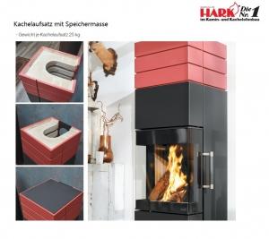 Hark Kaminofen 140 ECOplus
